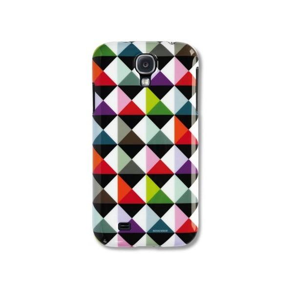 Etui na telefon Galaxy S4 Pyramids