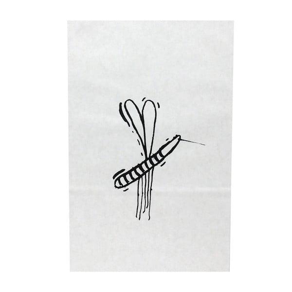 Torba do przechowywania ThatWay Mosquito, 43 cm