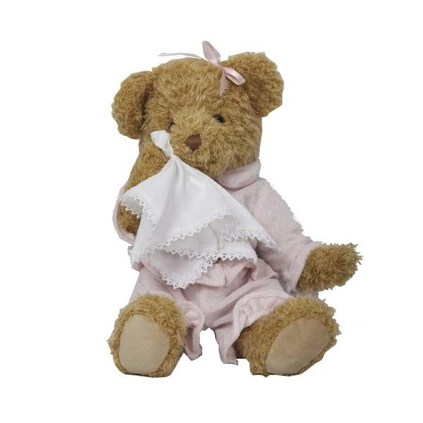 Miś pluszowy Antic Line Teddy
