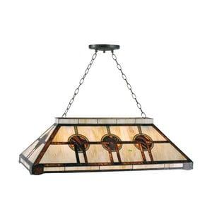 Lampa wisząca Tiffany Glass Pool