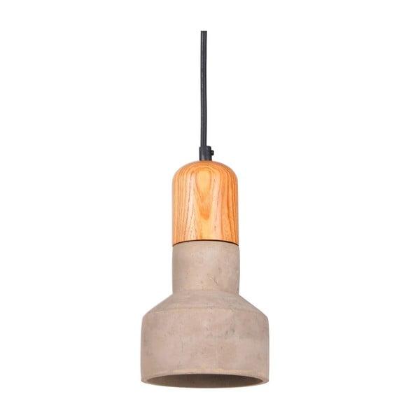 Lampa sufitowa Brobie Concrete