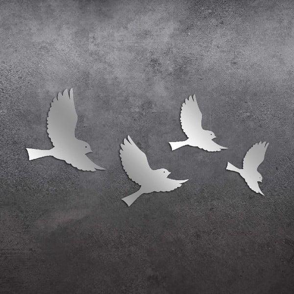 Lustro dekoracyjne Free Birds