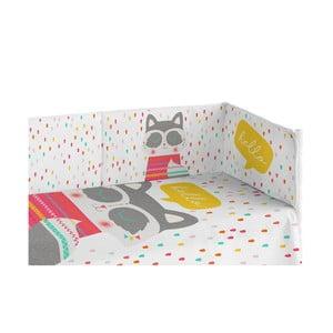 Ochraniacz do łóżeczka Pooch Mapache