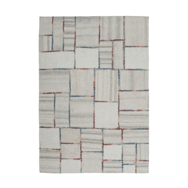Dywan wełniany Omnia no. 1, 120x170 cm