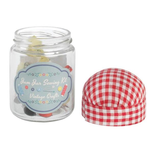 Zestaw do szycia Rex London Vintage Jar