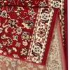 Dywan Basic Vintage, 80x300 cm, czerwony