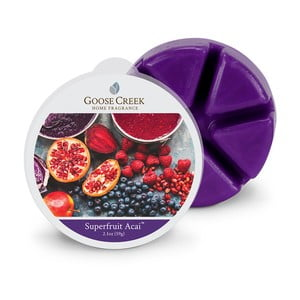 Wosk zapachowy Goose Creek Najlepsze owoce