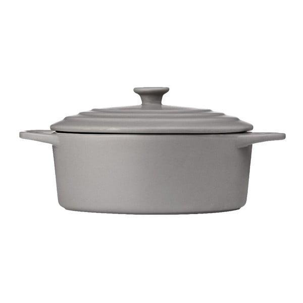 Brytfanka OvenLove Grey, 2,5 l
