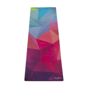 Mata do   jogi Yoga Design Lab Travel Geo, 900 g