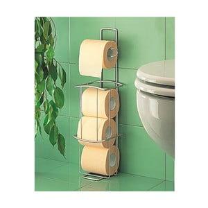 Stojak na papier toaletowy Metaltex Onda