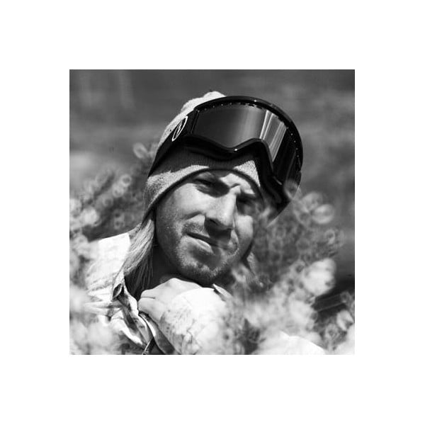 Gogle narciarskie Electric EG1K Foam Bronze