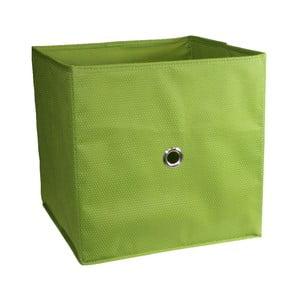 Zielone pudełko Ordinett Kos Green