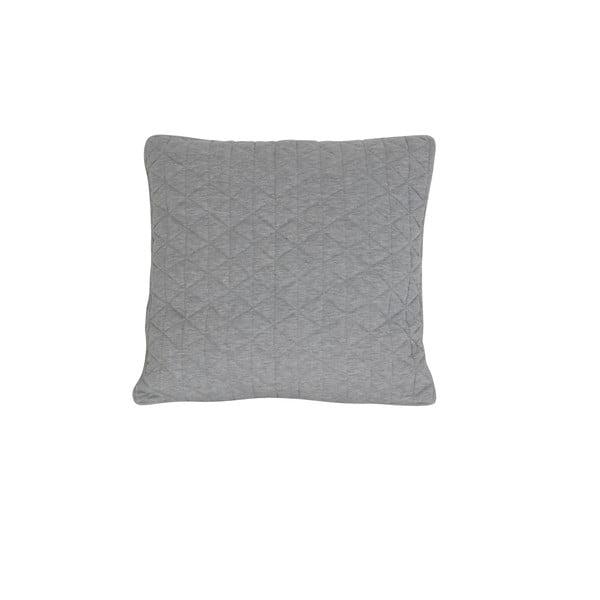 Poduszka Quilt Grey, 50x50 cm