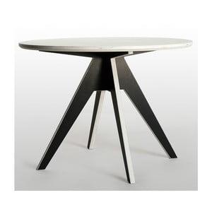 Stół Radis Edi Black, 85 cm
