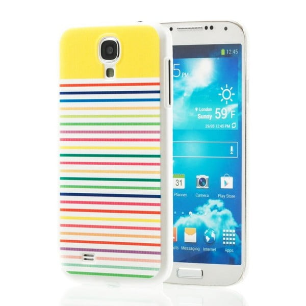 ESPERIA Pinstripes na Samsung Galaxy S4