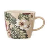 Kubek ceramiczny Bloomingville Aruba Jungle, 300ml