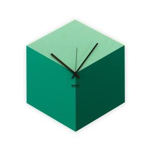 Zegar Timeshape Green