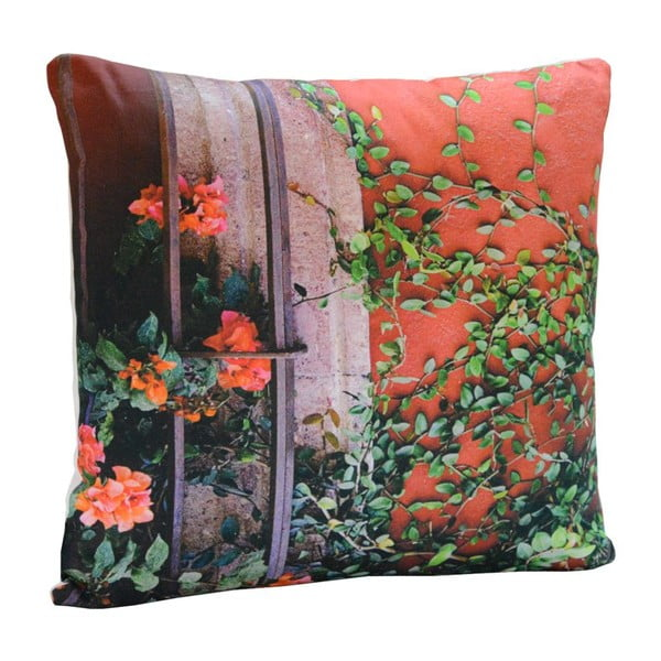 Poduszka Flower Garden, 45x45 cm
