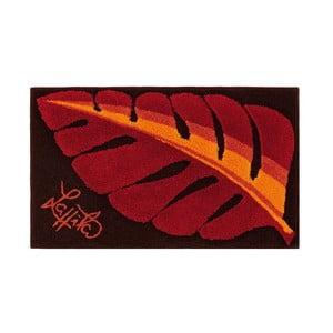 Dywanik łazienkowy Leaf Soft, 60x100 cm