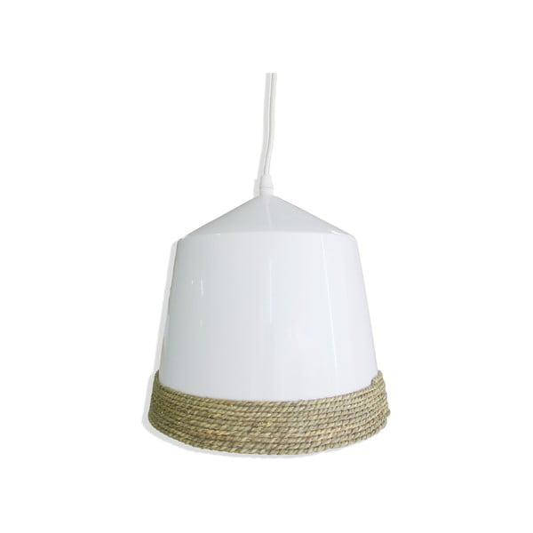 Lampa wisząca Ceramic Rope