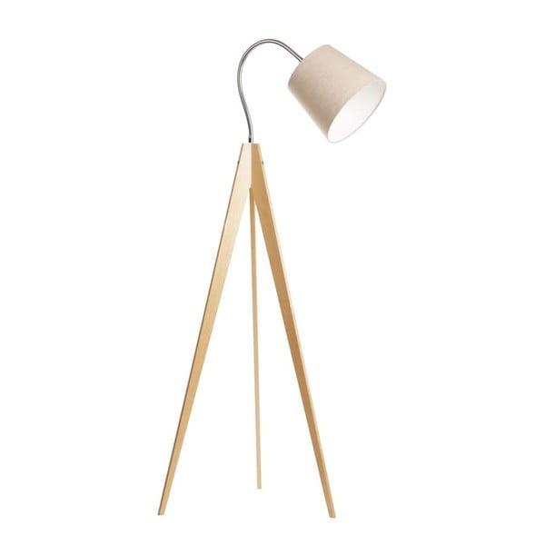 Lampa stojąca Artist Flex Beige/Lacquered