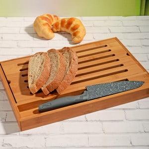 Bambusowa deska do krojenia pieczywa Bread