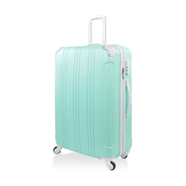 Zestaw 3 walizek podróżnych Hero Blue