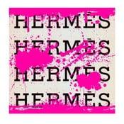 Obraz Extravagant Habit Pink, 30x30 cm
