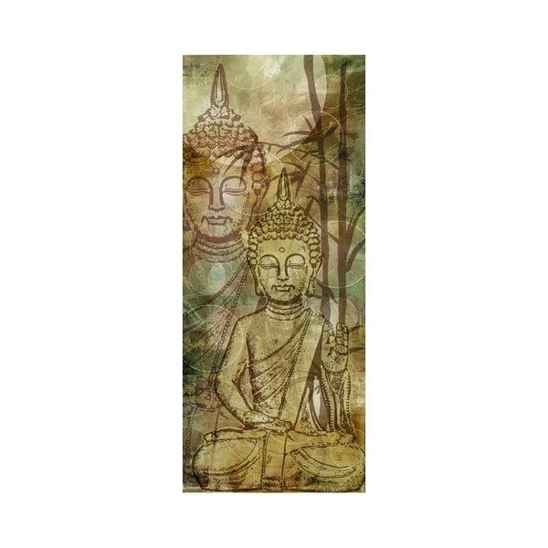 Podwieszany panel Budha