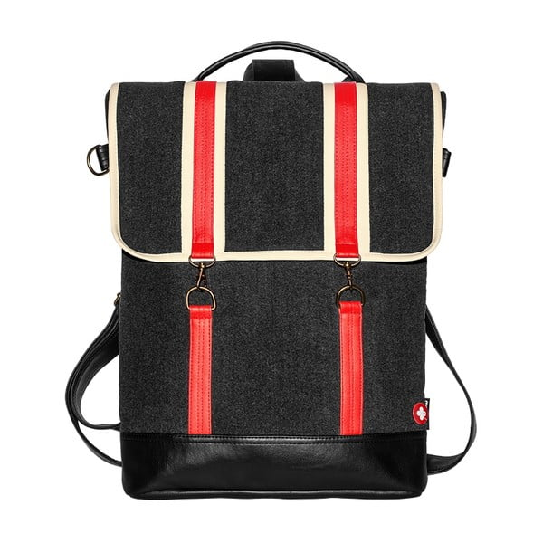 Plecak Mum-ray Bagpack II Red