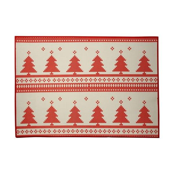 Świąteczna mata stołowa Christmas no. 5, 33x50cm
