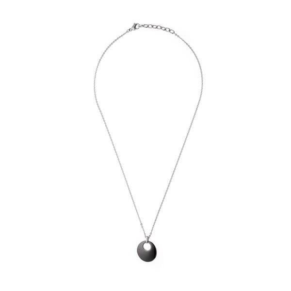Naszyjnik Chain Pure Black