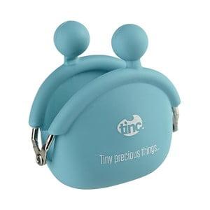 Niebieska portmonetka silikonowa TINC Tonkin