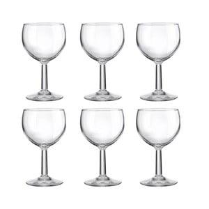 Zestaw 6 lampek na wino Valon, 190 ml