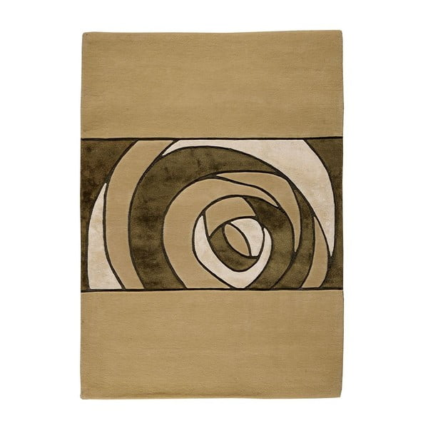 Dywan Gravity Beige, 140x200 cm