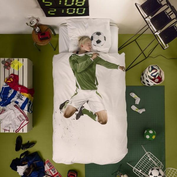 Pościel Snurk Soccer Champ, 140x200 cm