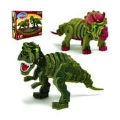 Klocki Dinozaury