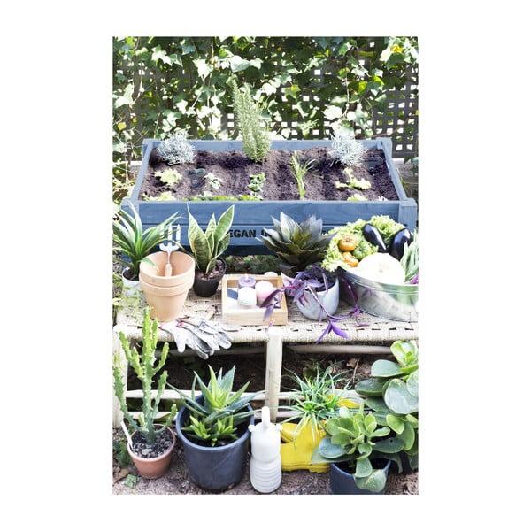 Kwietnik Huerto Garden