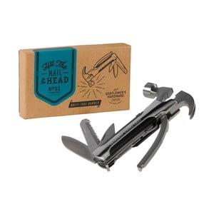 Wielofunkcyjny scyzoryk z młotkiem Gentlemen's Hardware Hammer Tool
