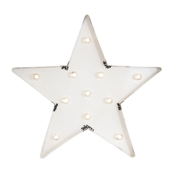 Gwiazda świecąca LED Star, 42 cm