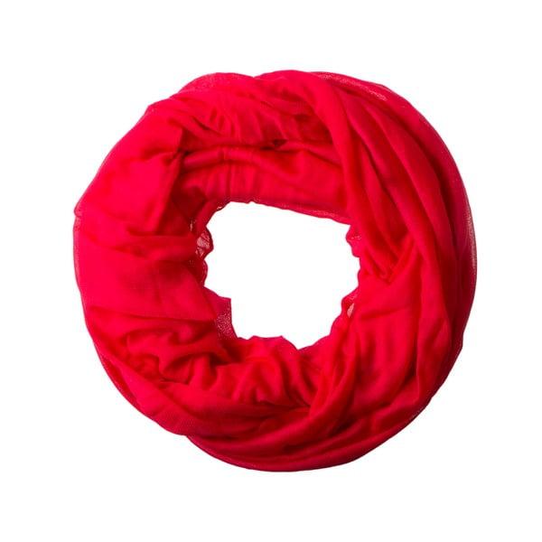 Szal Infinity Love Red
