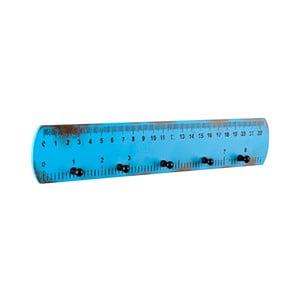 Wieszak Ruler Blue