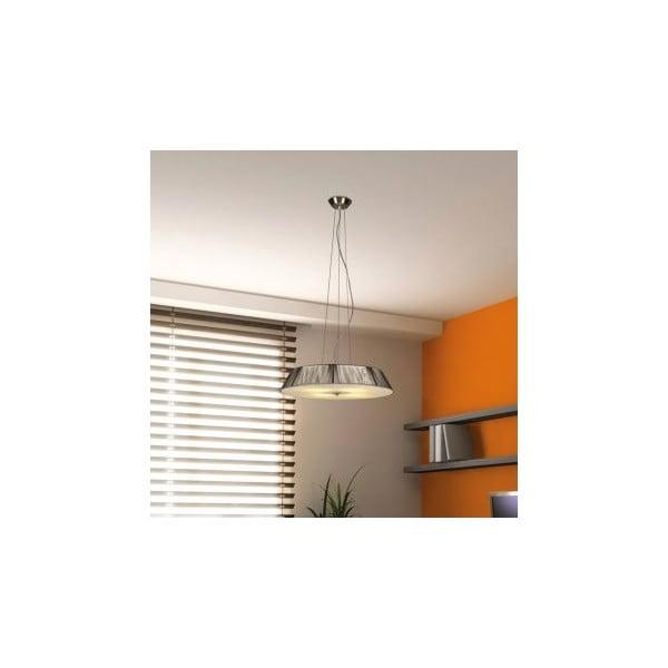 Lampa sufitowa Classic Light Silver