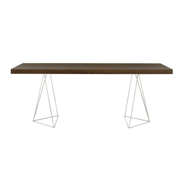 Stół Multi Trestle Dark, 160 cm