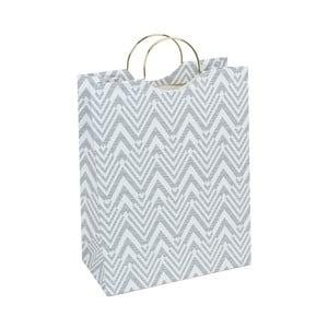 Szara torba prezentowa Tri-Coastal Design Stockholm Bag