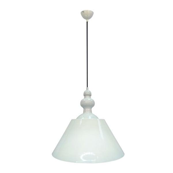 Lampa Candellux Lighting Dolores, biała