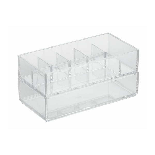Organizer Calrity, 20,5x10x9,5 cm