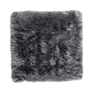 Szary   dywan kwadratowy Royal Dream Zealand