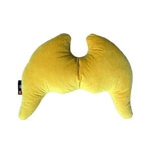 Poduszka Wings Grace Tweet Yellow