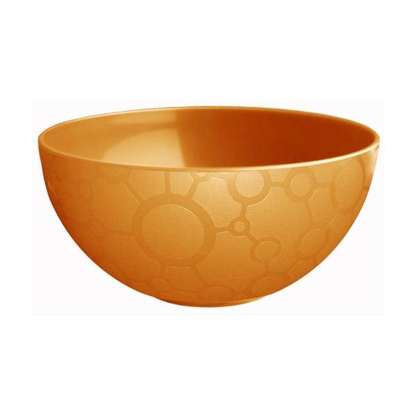 Miska do sałatek ForMe Orange